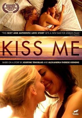 Öp Beni – Kiss Me Türkçe Dublaj izle