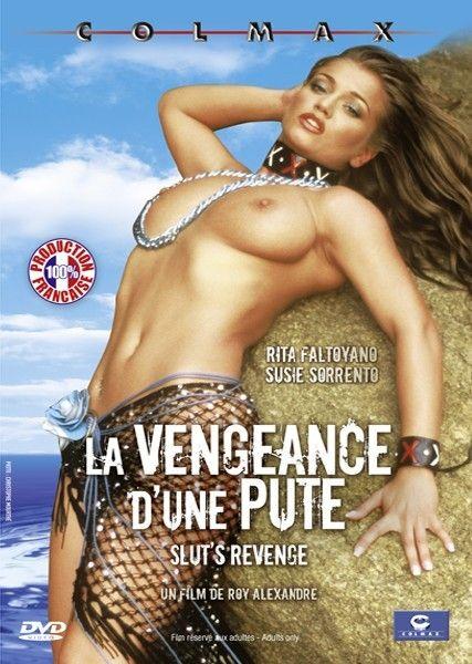La Vengeance d'une pute Erotik Film İzle