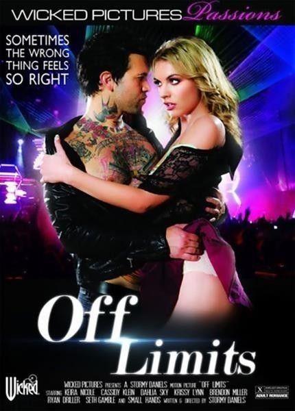 Off Limits Erotik Film İzle