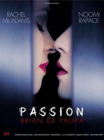 Passion – Öldüren Tutku izle