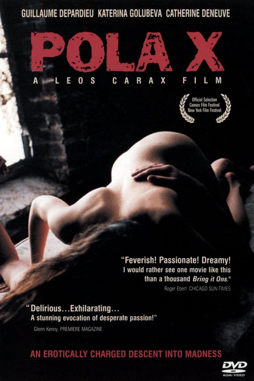 Pola X Erotik Film İzle