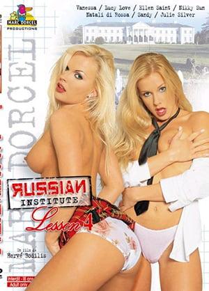 Russian Institute 4 Erotik Film izle