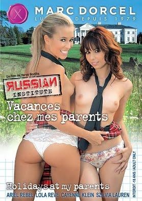 Russian Institute Lesson 19 Erotik Film İzle