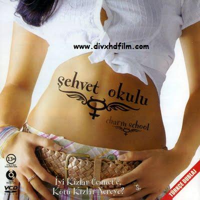 Şehvet Okulu Erotik Film İzle