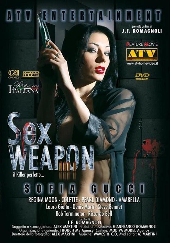 Sex Weapon Erotik Film İzle