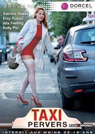 Taxi Pervers Erotik Film İzle
