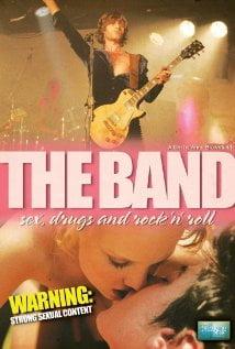 The Band Erotik izle