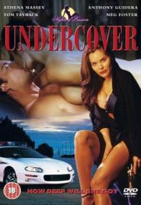 Undercover Heat : Gizli Sıcaklık Erotik Film izle
