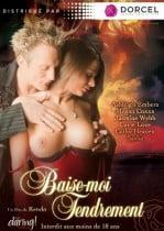 Şefkatle Öp Beni Erotik Film izle