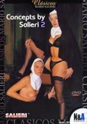 Manastırda rahibe (1976) erotik film izle