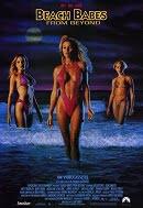 Beach Babes From Beyond 1993 +18 Film izle