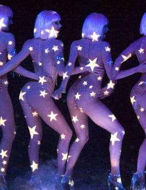 Crazy Horse Paris Erotik Film izle