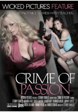 Crime Of Passion Erotik Film İzle