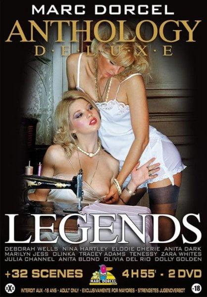 Deluxe Legends Erotik Film İzle