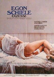 Egon Schiele – Exzesse Erotik Film izle