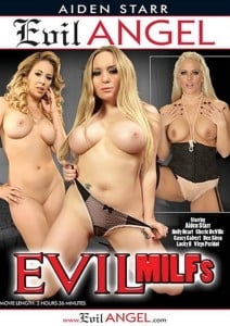 Evil MILFs Erotik Film İzle