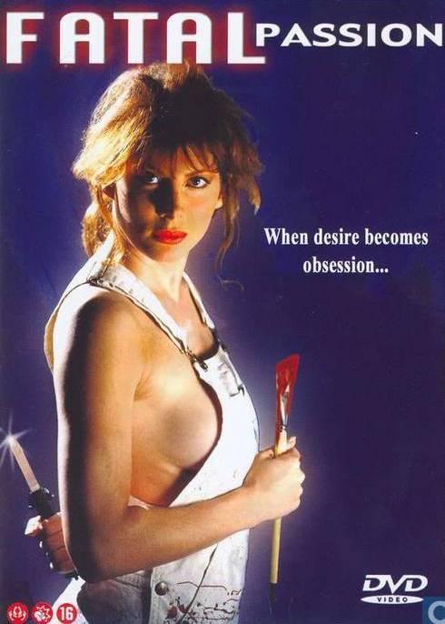 Fatal Passion Erotik Film izle