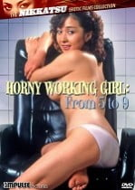 Horny Working Girl: From 5 to 9 Erotik Film izle