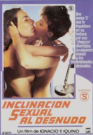Inclinación sexual al desnudo Erotik Film izle