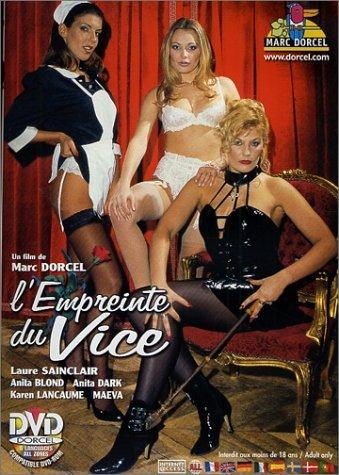 L'Empreinte du Vice Erotik Film İzle