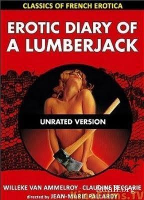 Le journal erotique d'un bucheron Erotik Film izle