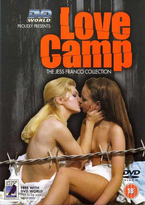Love Camp / Aşk Kampı Erotik Film izle