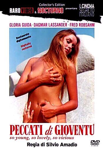Peccati di gioventù Erotik Film izle