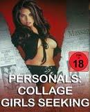 Kolejli Kız – Personals College Girl Seeking erotik film izle