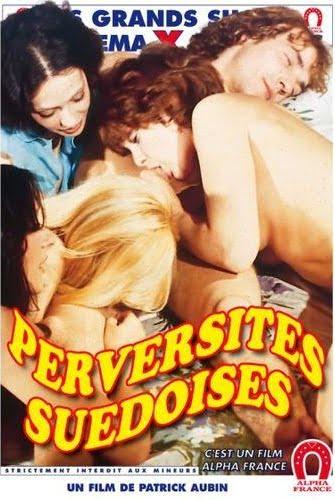 Perversités suédoises sex filmi izle