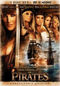 Pirates (2005) Erotik Film İzle