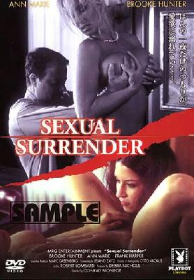 Sexual Surrender Erotik Film İzle