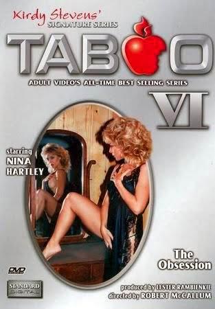 Taboo 6 Erotik Film izle