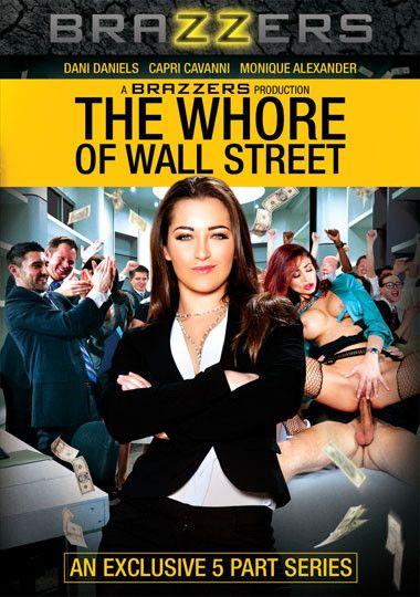 Whore of Wall Street Erotik Film İzle