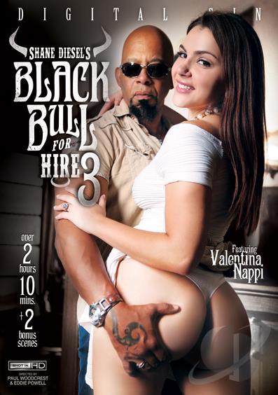 Shane Diesel Black Bull For Hire 3 Erotik Film İzle