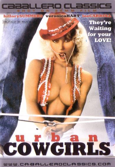 Urban Cowgirls Erotik Film İzle