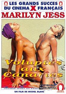 Voluptés aux Canaries Erotik Film izle