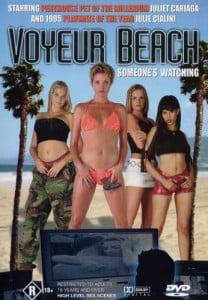 Röntgenci Plaj – Voyeur Beach erotik film izle