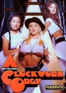 A Clockwork Orgy Erotik Film İzle