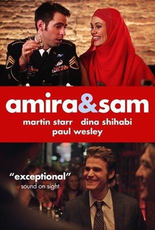 Amira & Sam Türkçe Altyazılı izle