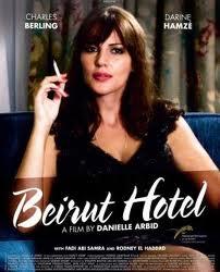 Beyrut Oteli Film İzle