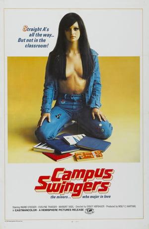 Schulmädchen-Report 4 / Campus Swingers Erotik Film izle