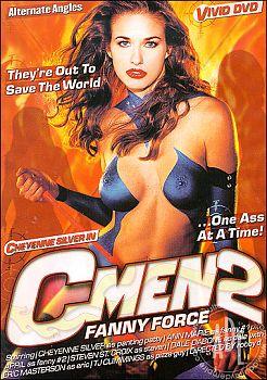 C-men 2: Fanny Force Erotik Film İzle