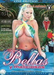 Bellas y Maliciosas (2007) erotik film izle