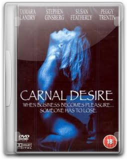 Cinsel Arzular Carnal Desire erotik film izle