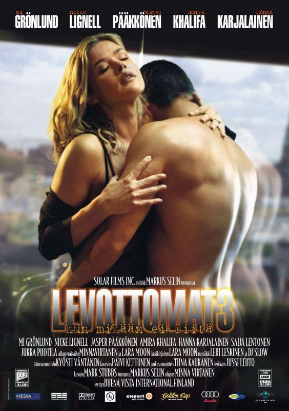 Huzursuz Kadın Erotik Film izle