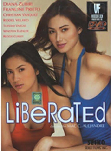 Liberated Erotik Film izle
