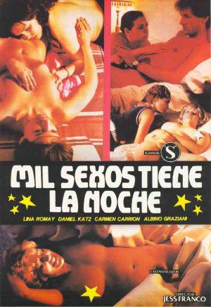 1000 Seks Gecesi Erotik Film izle