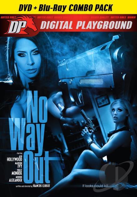 No Way Out Erotik Film İzle