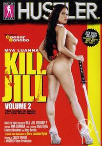 Kill Bill XXX Parody Erotik Film İzle