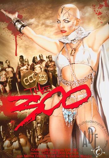 The 300 XXX Erotik Film İzle